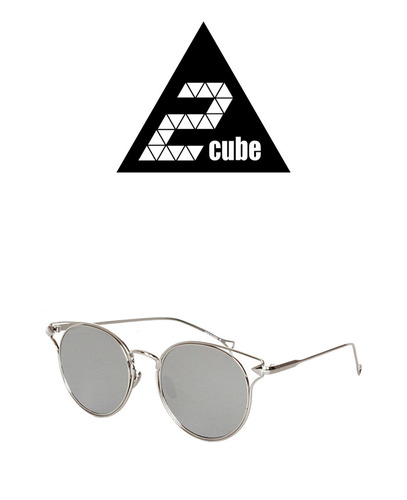 [2CUBE SUNGLASSES] USN-002