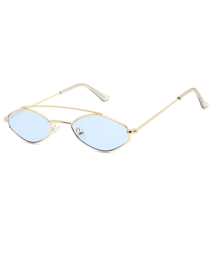 SUNAS SUNGLASSES (BLUE)