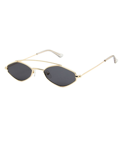 SUNAS SUNGLASSES (BLACK)