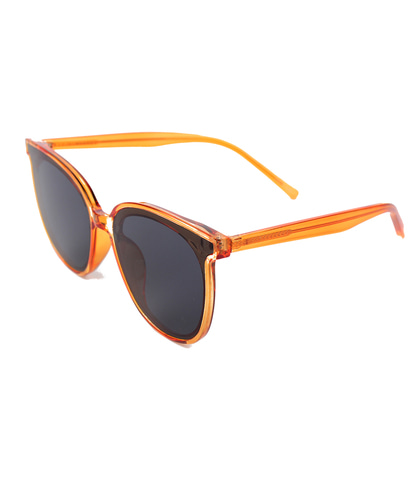BILLIONAIRE SUNGLASSES (ORANGE)