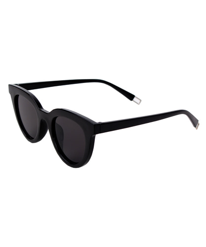 IAD SHORY SUNGLASSES (BLACK)