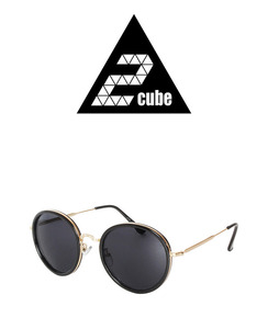 [2CUBE SUNGLASSES] BSN-007