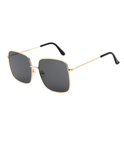 WAR OF CRIME SUNGLASSES (BLACK)