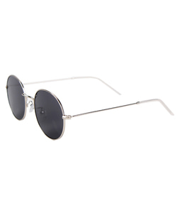 23 SUNGLASSES (SILVER)
