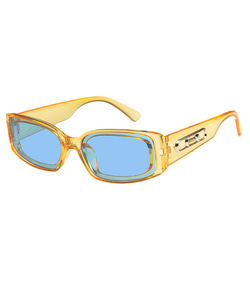 CEO EYE SUNGLASSES (YELLOW)