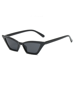 YONI SUNGLASSES (BLACK)