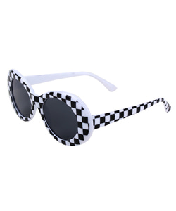Kurt Cobain REDSUNGLASSES (TILE)