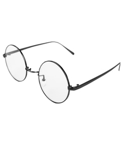 BASIC GLASSES (BLACK)