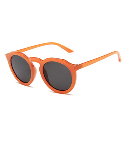 COOKIE SUNGLASSES (ORANGE)