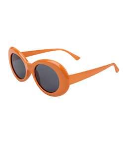 Kurt Cobain REDSUNGLASSES (ORANGE)