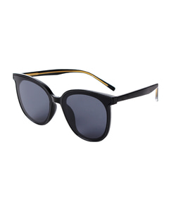 BILLIONAIRE SUNGLASSES (BLACK)