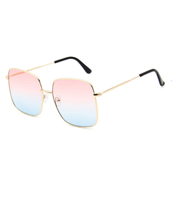 WAR OF CRIME SUNGLASSES (GRADATION)