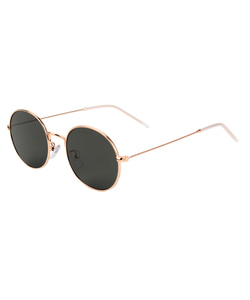23 SUNGLASSES (GOLD)