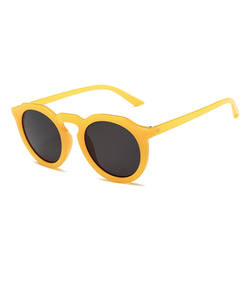 COOKIE SUNGLASSES (YELLOW)